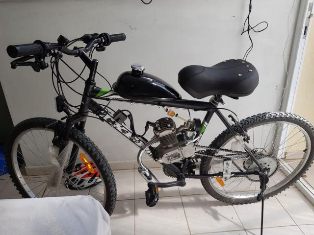 Coupon $109 99 for 80cc 2-ventpipe Cycle Motorized Bike