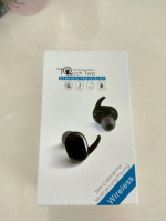 TOUCH TWO TWS Waterproof Double Bluetooth Headset