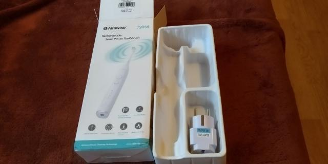Alfawise RST2056 Sonic Electric Toothbrush
