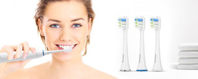 How to Choose the Right Brush Head for an Electric Toothbrush?