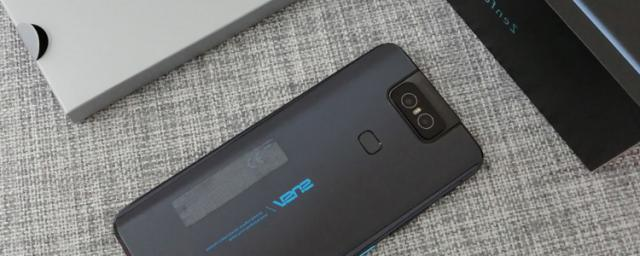 Why Is ASUS ZenFone 6 Sold at Such a Low Price?