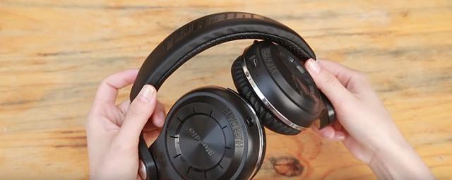 Bluedio T2+ Bluetooth 5.0 Headphones with Mic Review After 6 Months!