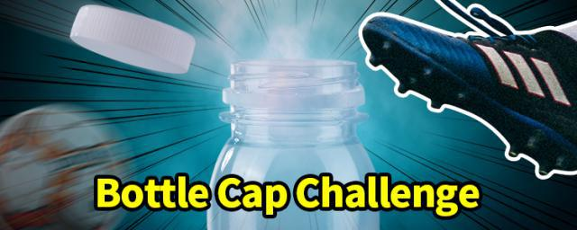 Hilarious Bottle Cap Challenge - How to Take the Challenge to the Next Level?