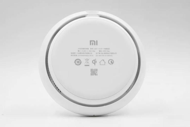 The Best Accessory For Xiaomi Mi 9: Xiaomi Wireless Charger