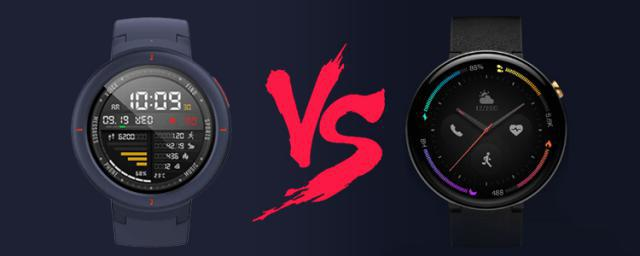 Amazfit Verge 2 Smartwatch vs. Amazfit Verge Smartwatch: Some Facts That You May Not Know