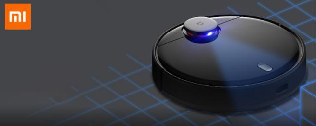 Xiaomi's Cost-performance Has Never Let Us Down!  Here Comes Xiaomi Mijia 2100Pa Sweeping and Mopping Robot