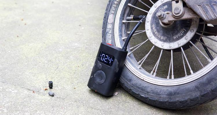 AD9BD29172FBDDA1831D3AD5568BFE46 - Xiaomi Air Pump review-Bike's best partner?