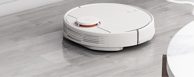"How To Add ""Mopping"" To Xiaomi Mi Robot Vacuum Cleaner?"