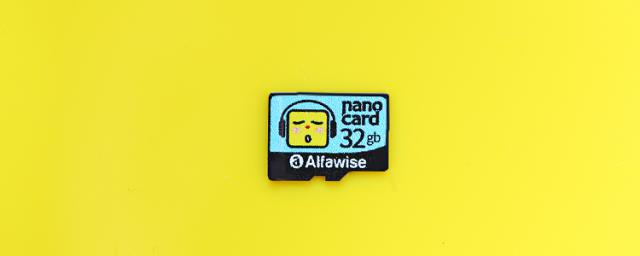 Why Didn't I Recommend You to Buy Alfawise Micro SD Card 32GB?