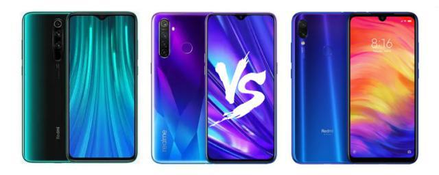 Redmi Note 8 Pro vs. Redmi Note 8 vs. Redmi Note 7 Pro: Don't Buy Before You Read This Article