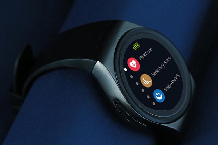 B3A67075EDE8F8E72B108DF5FC9182BD - Less Than $50! This Amazing King Wear KW18 Smartwatch Phone is Gonna Fancify Your Life...