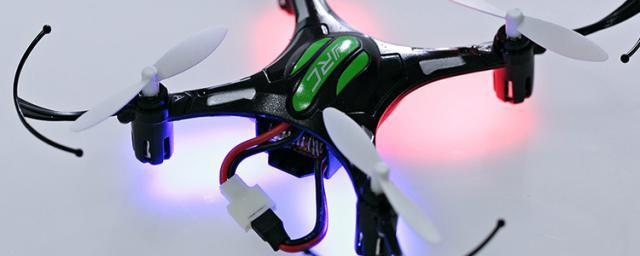Less Than $15! The JJRC H8 Mini RC Drone Deserves All the Compliments! No Wonder JJRC H8 Mini is the Best-selling!