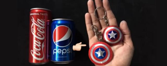Don't Throw away Cans Anymore, or You Won't Have Such an Awesome Iron Man!