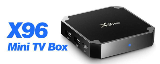 X96 mini TV Box: The Best Thing That I Ever Bought in My Entire Life for Entertainment