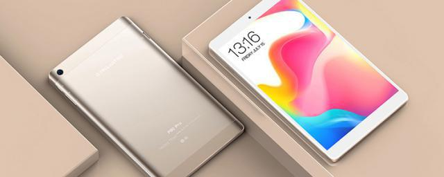 Teclast P80 Pro 10-inch Tablet: The Budget Long-lasting Tablet With 5300mAh Battery for Under $100