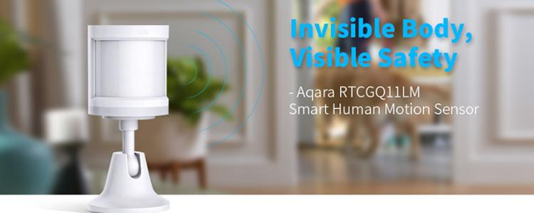 Finally, I Spent Under $12 Figuring Out Why This Aqara Motion Sensor Rated 4.9 Stars! You Deserve It!