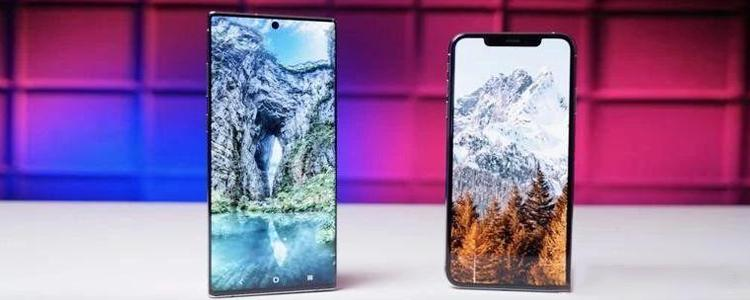 iPhone 11 Pro Max vs. Samsung Galaxy Note 10+: Guess Which One Won the Speed Test