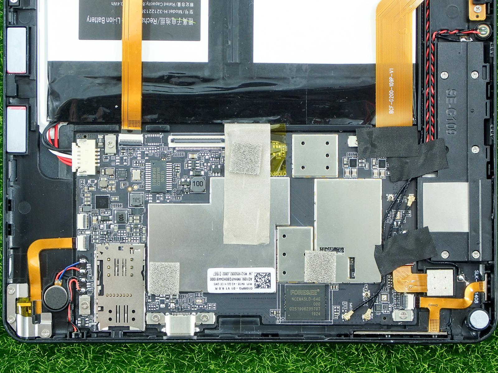 2C8110D179C4A4276FF0D2B9F78FDC56 - Is Teclast T30 worth it? Check out this teardown review!