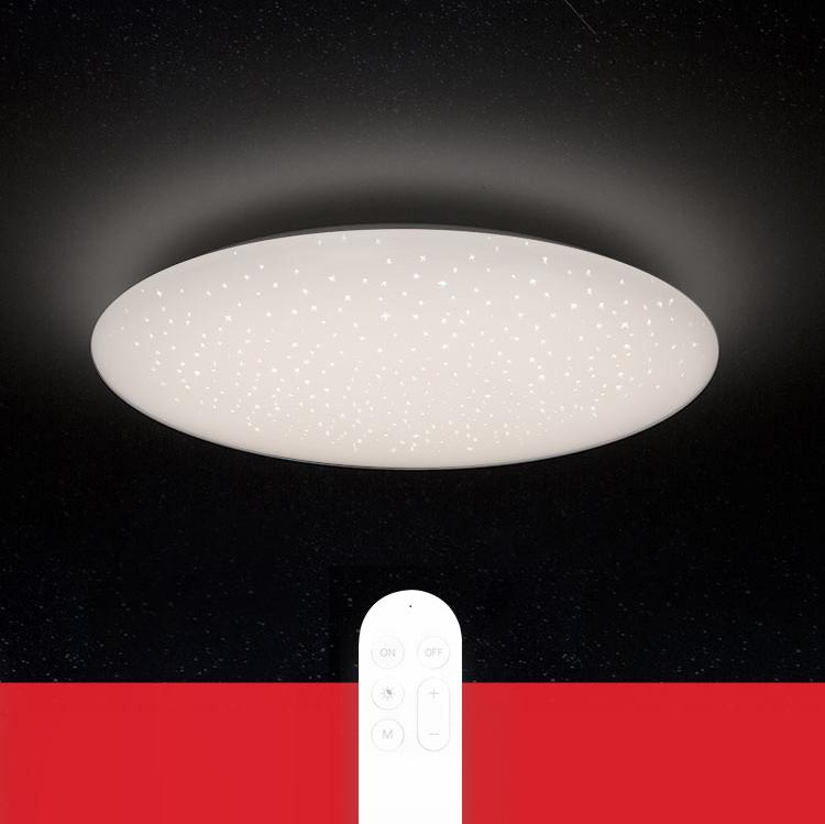 How To Use Mi Band 3 4 To Control The Yeelight Smart Ceiling Light