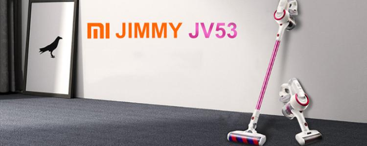 Buy Jimmy JV53 Vacuum Cleaner at the