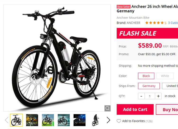 The Most Worth Buying Mountain Bike for Any Bikers Who