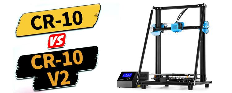Is the Upgraded Creality CR-10 V2 3D Printer Worth Buying as the Original Best-selling Creality CR-10?