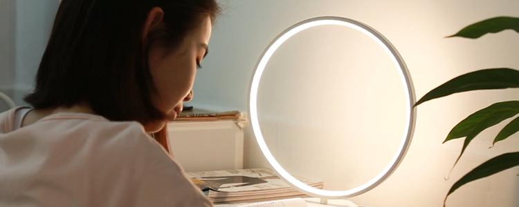 """Utorch R9S Colorful Ambient Light II: The Simplest Way to Keep a Good Mood and Make Her Say, """"YES, I DO"""""""