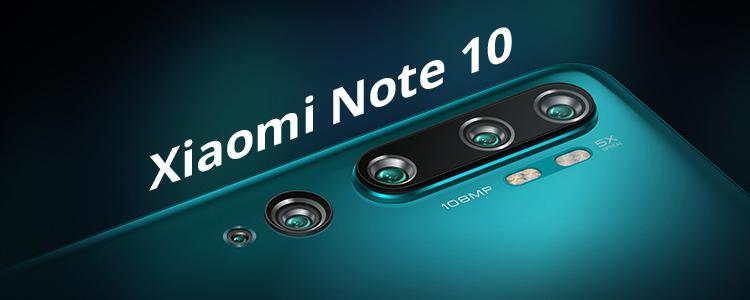 Xiaomi Mi Note 10 Equipped with Samsung 2L7 CMOS Sensor on the 50mm Standard Focal Length, What Does It Mean?