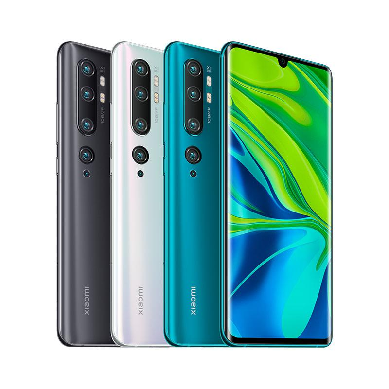 My Biggest Expectation for Xiaomi Mi Note 10 Is The 108MP Camera