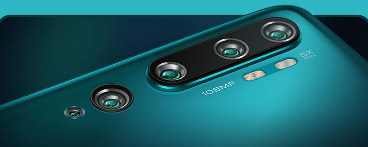 Xiaomi Mi Note 10 and Note 10 Pro Global Launch: Things You Didn't Know About the World's First 108MP Penta Camera!
