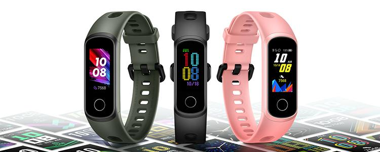 Huawei Honor Band 5i In-depth Review: What's Different with Fitness Tracker That Supports USB Direct Charging?