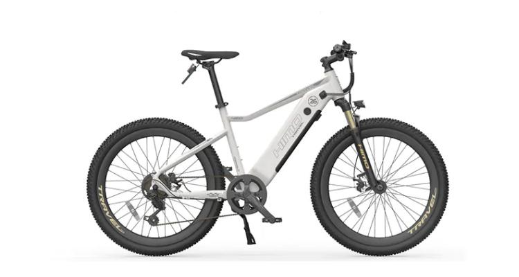 Himo C26 Price 1199 Is The Electric Bike Worth Buying