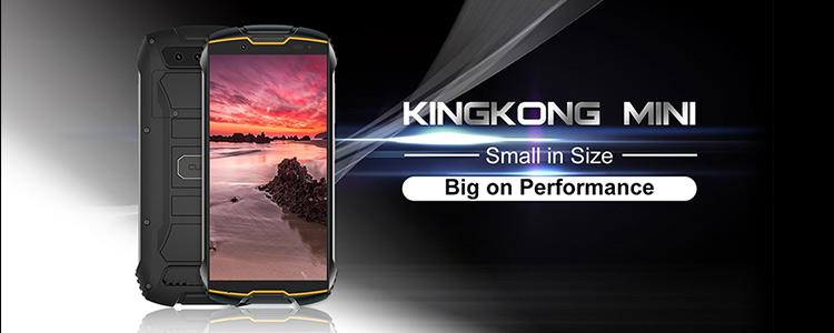 Is Cubot Kingkong Mini Worth Buying? The Best Portable Smartphone You Could Have Under $90