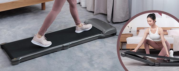 Xiaomi Walkingpad C1 is the Most Worth Buying Home Treadmill for 2019. Flash Sale $369.99!