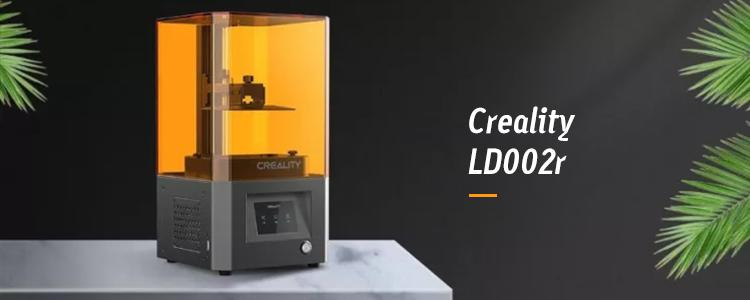 Creality LD002r Features: Should We Wait for This New Upcoming 3D Printer?
