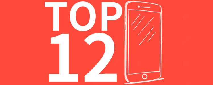 Top 12 Best Performing Android Phones Till the End of 2019