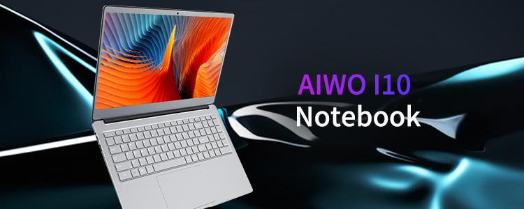 Better Than AIWO I6! New AIWO I10 is the Best Budget Laptop FLASH SALE at $309.99