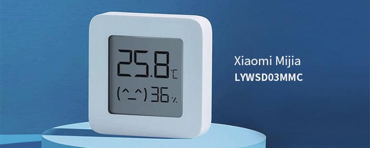 Xiaomi Mijia LYWSD03MMC Smart Bluetooth Digital Thermometer Hygrometer Flash Sale Under $8: Smarter Than Ever with Baby Mode and Mijia App Intelligent Linkage?