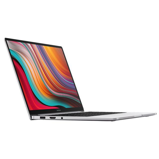 Xiaomi RedmiBook 13 13.3-inch Notebook Delivers Limitless View and Unrivaled Performance as the Latest Best Xiaomi Ultrabook!