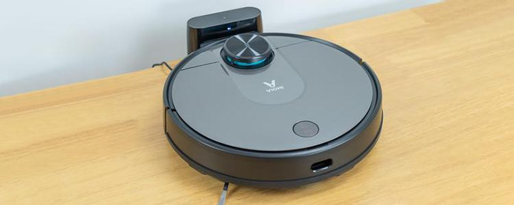 Does the Robot Vacuum Cleaner really work? VIOMI Internet Vacuum Cleaner Pro Review!