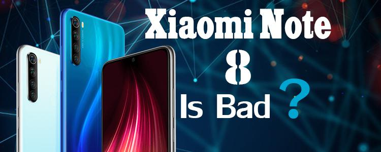 4 Reasons Why I Chose To Buy The Xiaomi Redmi Note 8 Phone