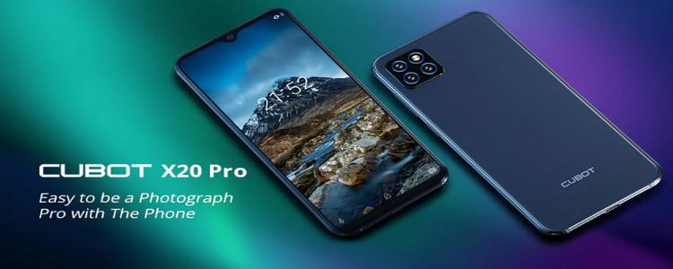 Cubot X20 Pro Review: Still Best For Cheap Budget Phone? On XiaomiToday