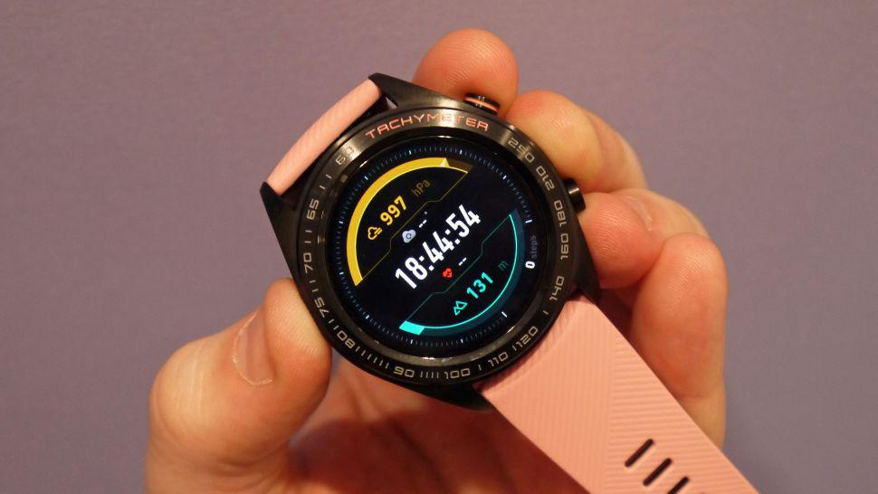 Thew New from HUAWEI HONOR Watch Magic