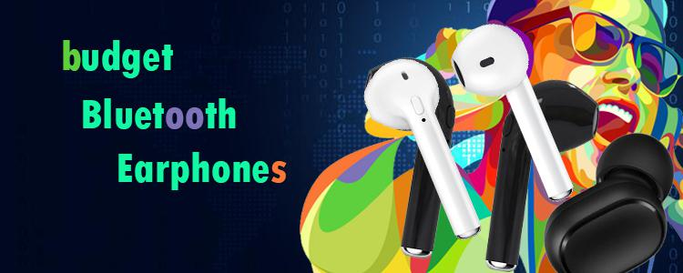 For All Budgets: Here Best 4 Bluetooth Earphones