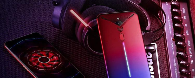 With 144Hz Display, Snapdragon 865 SoC, and 12GB RAM, the New Nubia 5G Gaming Phone Will Deliver Stunning Performance
