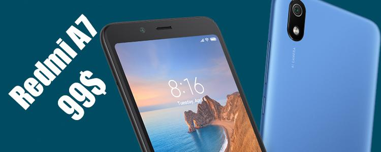 Xiaomi Redmi 7A: Low Price With Reasonable Performance