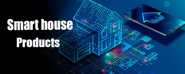4 Products Will Gives You The Smart House Experience