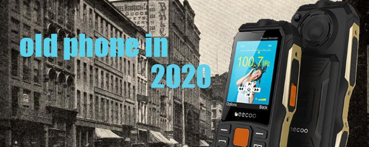 The Best Old Phone To Use It In 2020