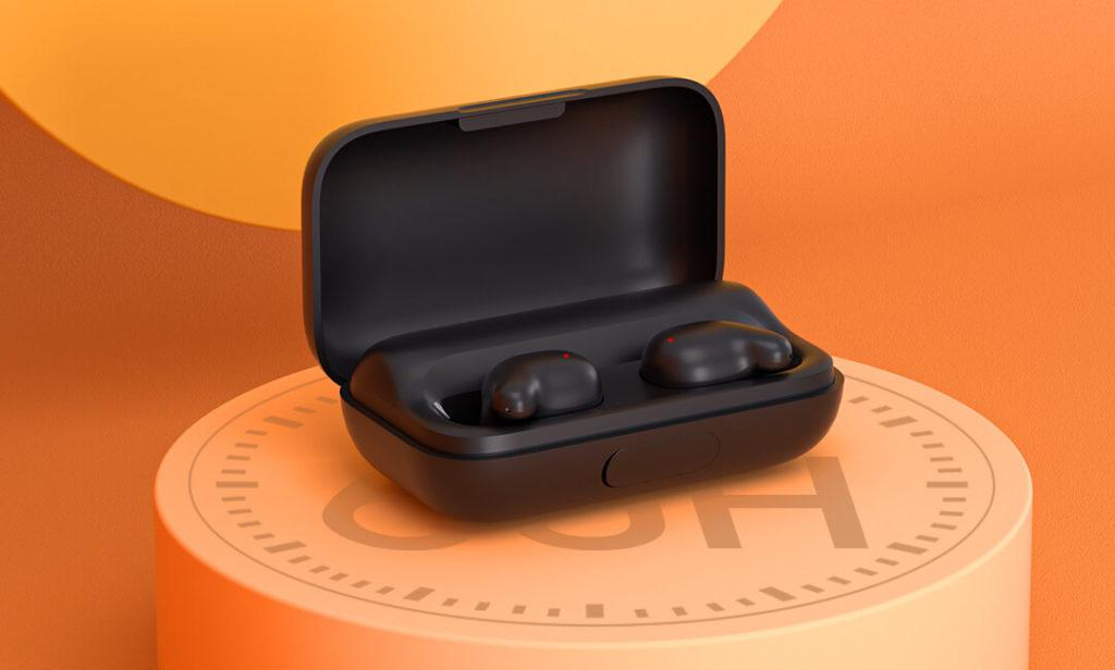 Xiaomi Haylou T15 Wireless Earbuds Officially hits online market