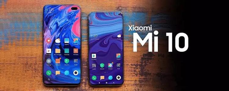 Xiaomi Mi 10 Series Release Confirmed on February 11th with FHD, AMOLED Single Hole-Punch Display and Snapdragon 865